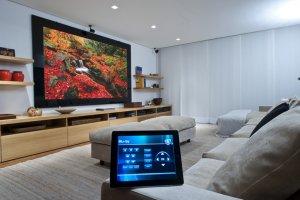 a Tecnologia da Automação Residencial