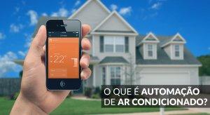 O que é Automação de Ar Condicionado
