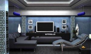 Automação Entre a Televisão e o Home Theater