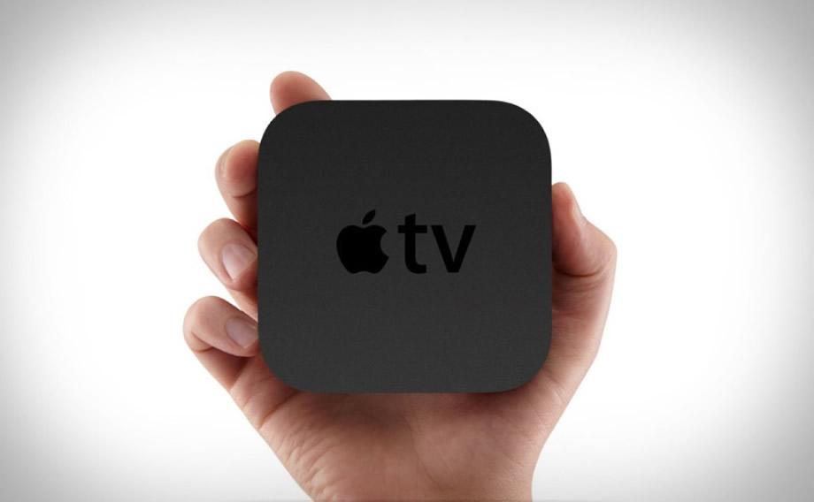Automação entre AppleTV e Home Theater