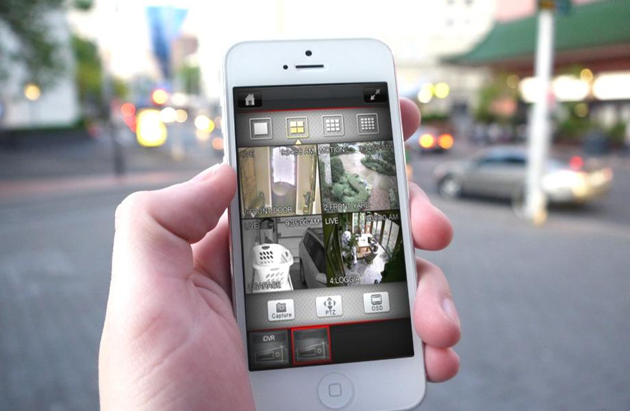 Câmeras IP e a Segurança Automatizada: