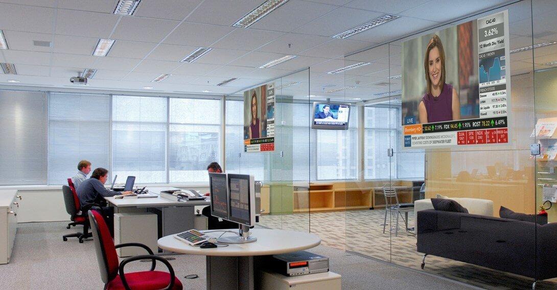 A Automação Corporativa e o Nosso Dia-a-dia na empresa
