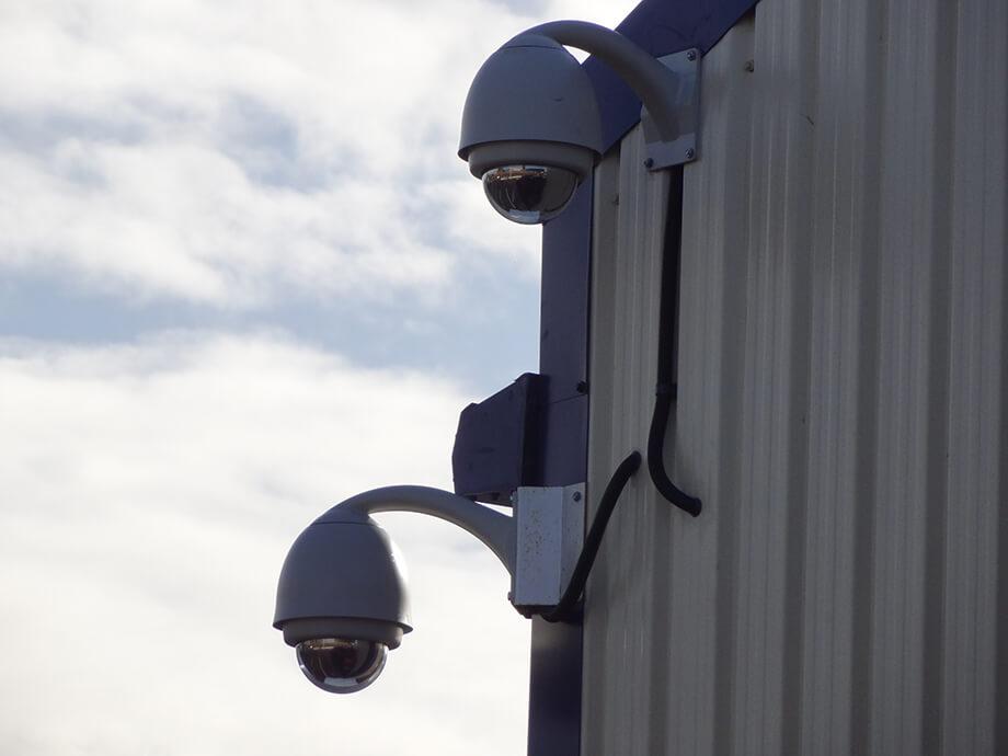 Automação Corporativas e as Câmeras CFTV IP Instaladas em Empresas